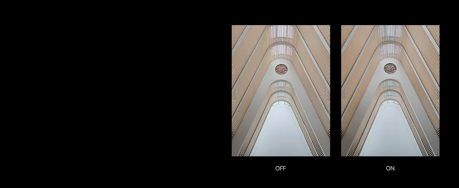 Pixel Shift