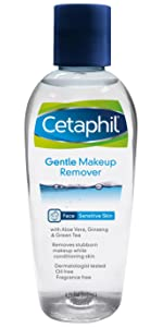 Cetaphil Gentle Makeup Remover