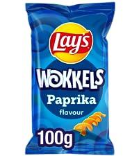 Lay's Wokkels