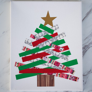 Duck Tape for holiday cards and greetings