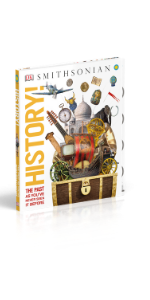 history book for kids