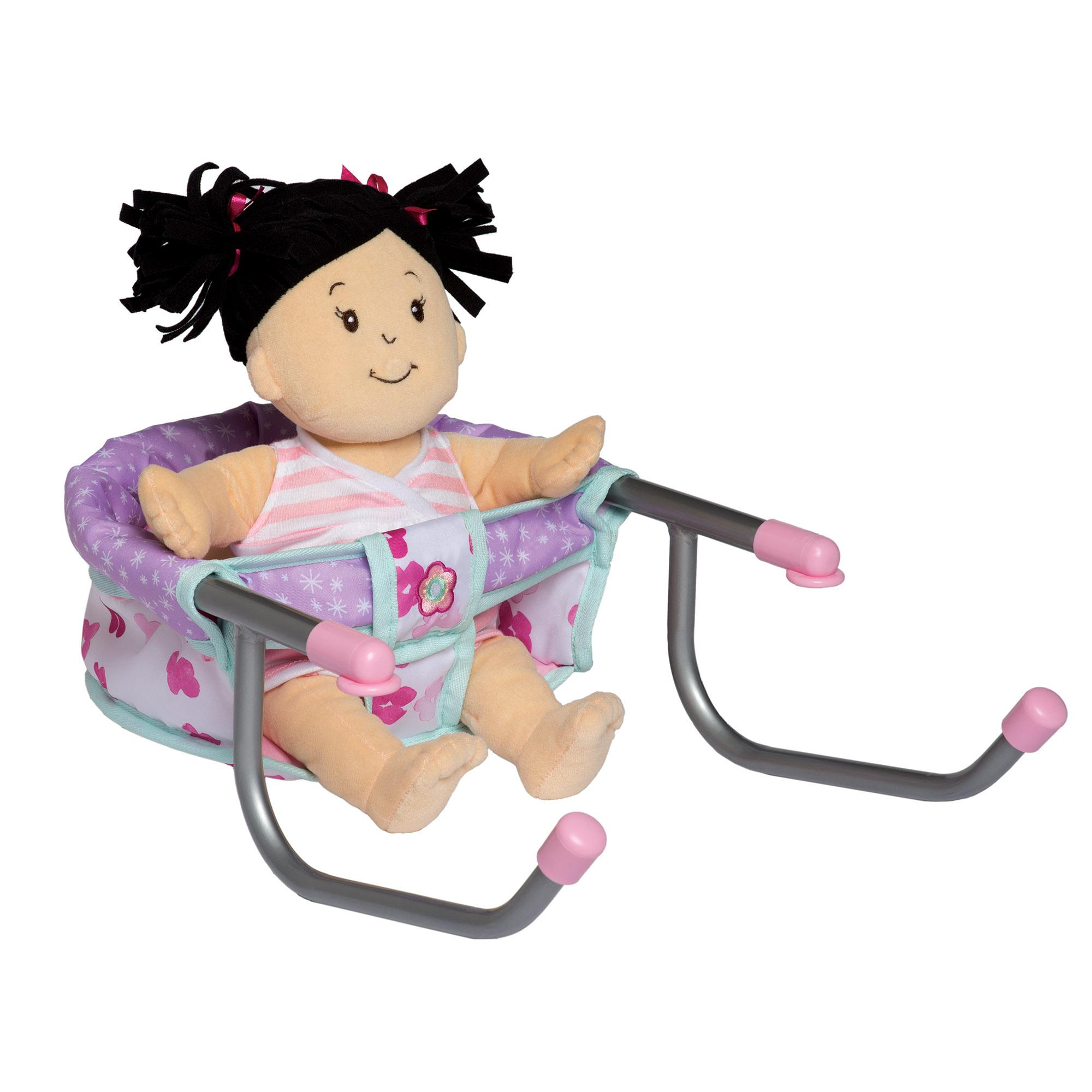 Manhattan Toy Baby Stella Time To Eat Table Chair