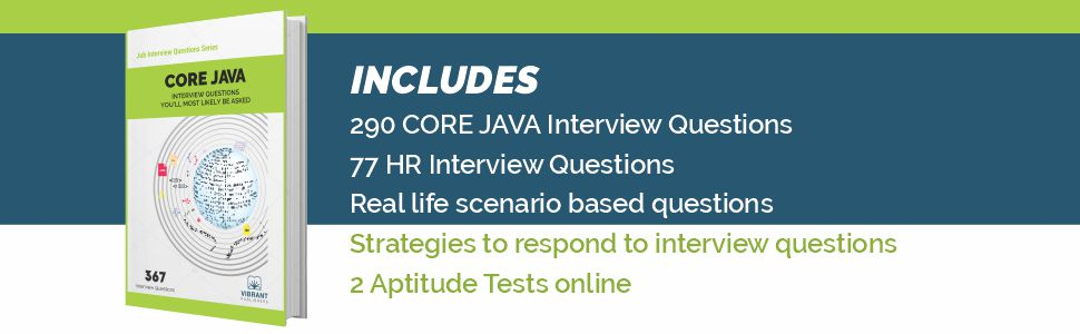 Core JAVA book, core java by nageswara rao, core java made simple, core java interview questions