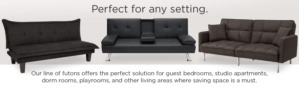 read more - Futon Sofa Beds