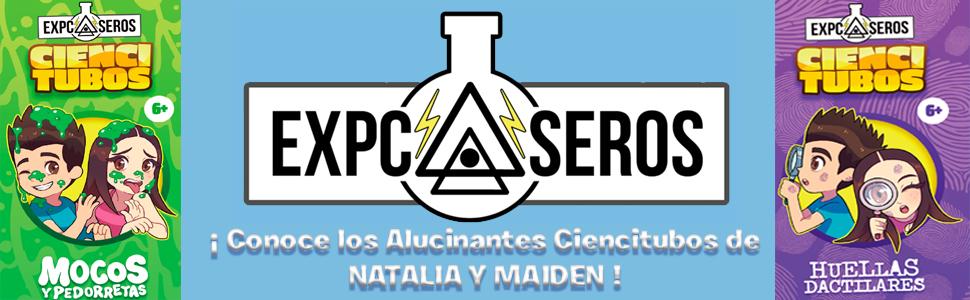 Cefa Toys CIENCITUBOS CASEROS: MOCOS Y PEDORRETAS Juego ...