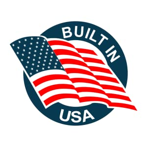 Built in USA