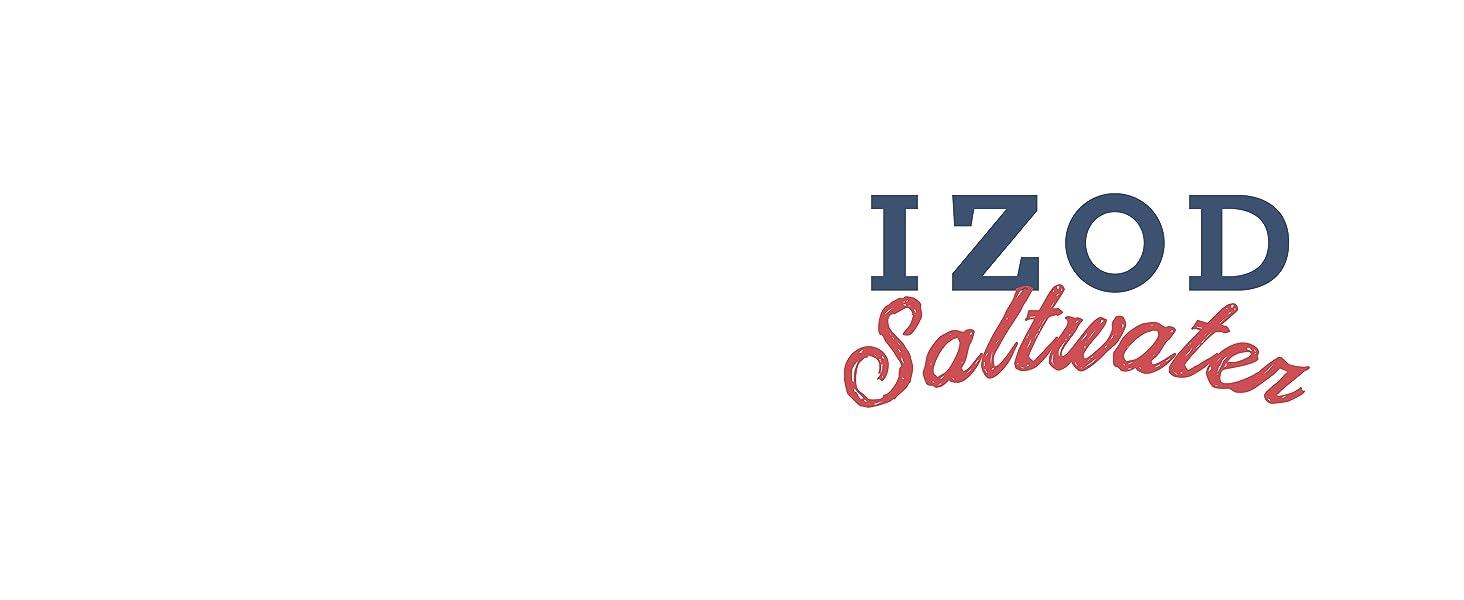 IZOD Saltwater Collection