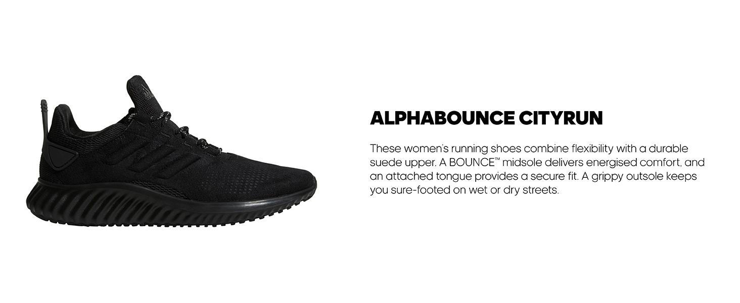 adidas alphabounce cityrun