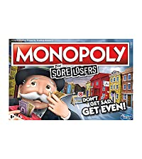 Monopoly Sore Losers