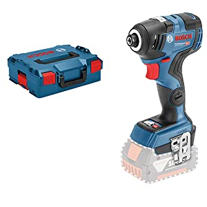 c59acbfe6 Bosch Professional Cordless Impact Driver GDR 18V-200 C (Without ...