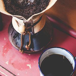 Death Wish Coffee Freshness
