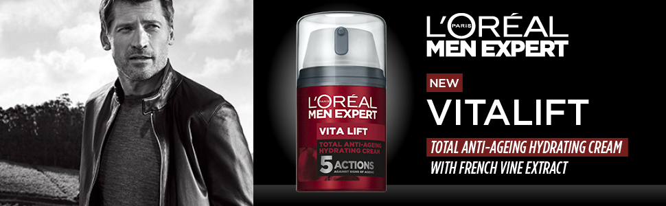 L'Oreal Paris Men Expert Vitalift