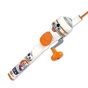 Spincast Fishing Reel for Kids