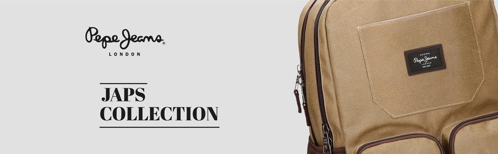 mochila para hombre