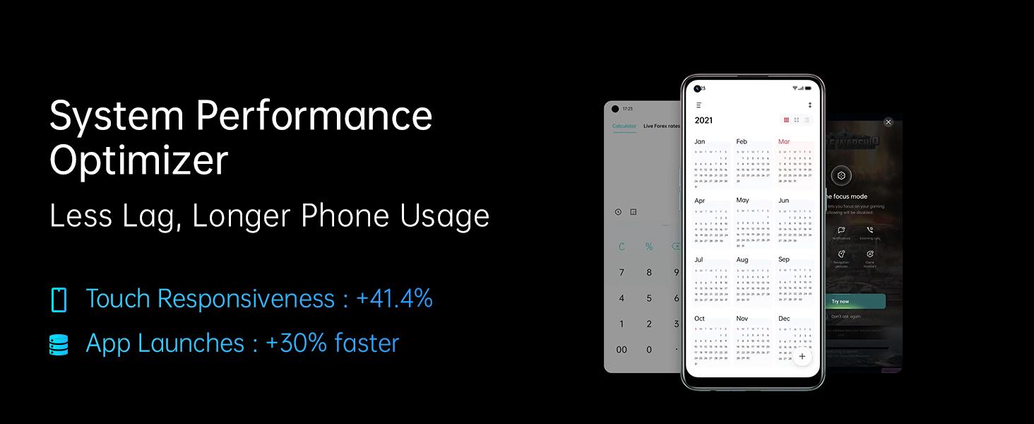 Performance Optimizer