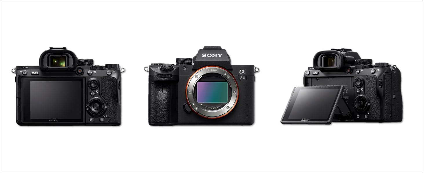 Systemkameras von Sony Bestenliste