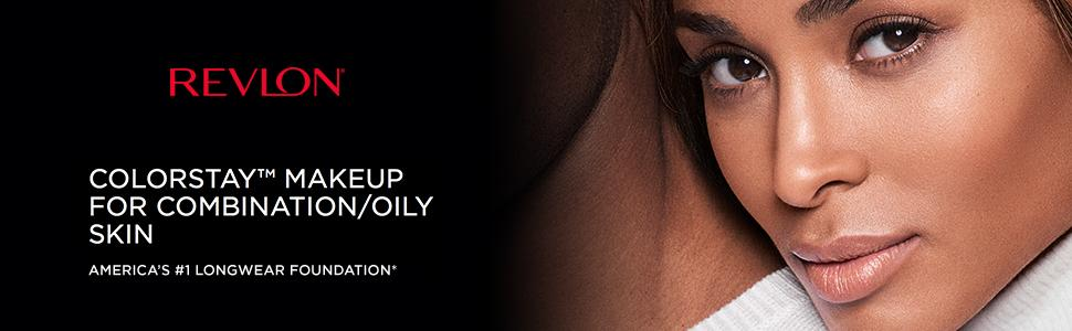 Revlon ColorStay Liquid Makeup