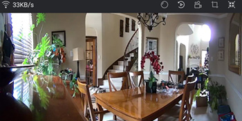 wi-fi camera, hd camera, 720p security camera, surveillance system, alc camera