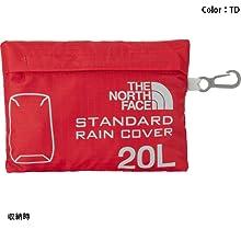 [ザ・ノース・フェイス]レインカバー Standard Rain Cover 20L TNF