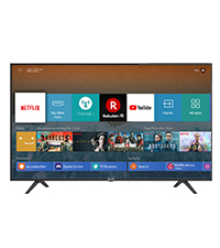 Hisense UHD TV 2020 50AE7200F - Smart TV Resolución 4K con Alexa integrada, Precision Colour, escalado UHD con IA, Ultra Dimming, audio DTS Virtual-X, Vidaa U 4.0: Amazon.es: Electrónica