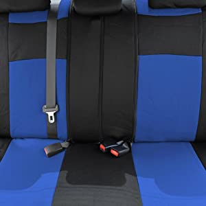 Enjoy Our PolyCloth Car Seat Covers