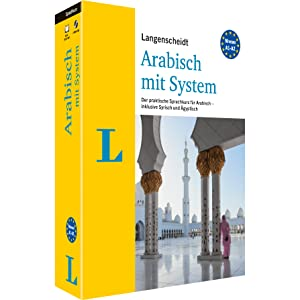 Arabisch lernen mit System