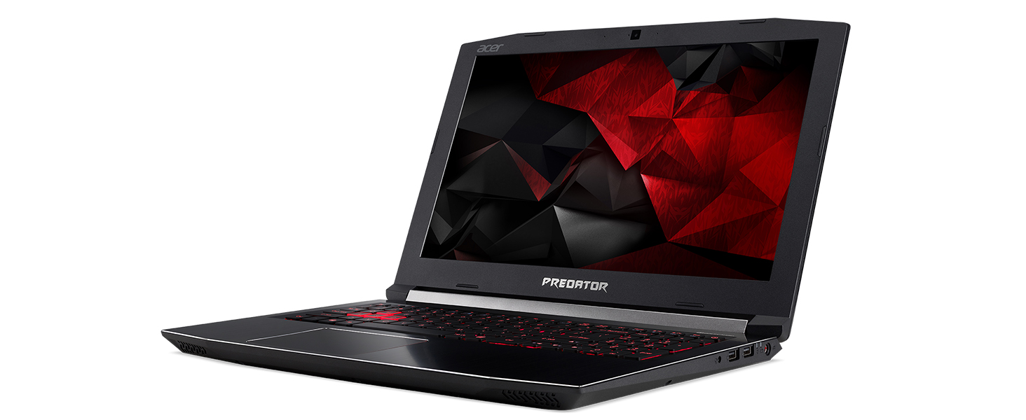 Acer Predator Helios 300 Gaming Laptop 156 Full Hd Iron For Computer Motherboards Circuit Board 11m Cable Ebay Accessories