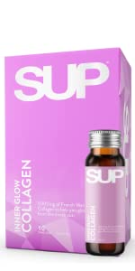 SUP Shots marine collagen