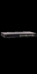 Cisco Sg250 26 26 Port Gigabit Switch Computers Accessories