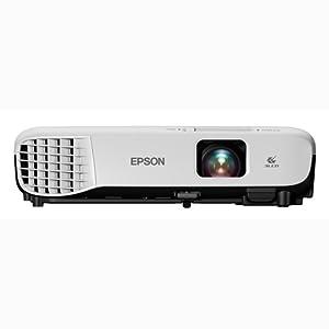 epson projector, vs250