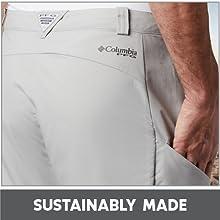 Sustainably Made