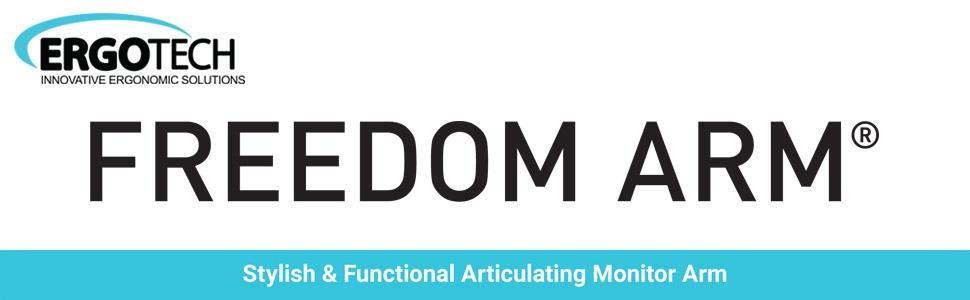 Freedom Arm