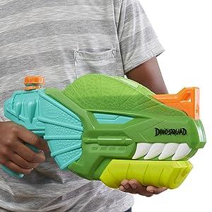 Nerf Super Soaker DinoSquad Dino-Soak