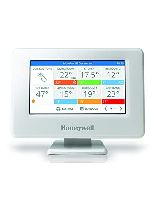 Honeywell Home THR99C3110 Kit de termostato Inteligente evohome ...