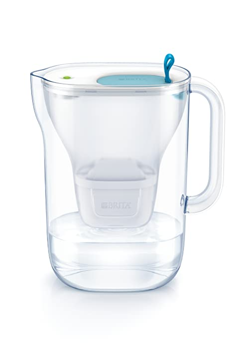 BRITA Style agua filtrada jarra filtro agua