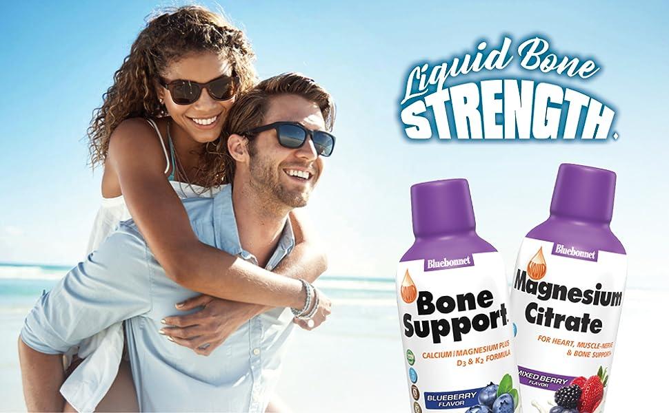 Liquid Bone Strength