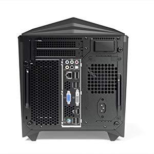 Lenovo IdeaCentre Y720 Cube 15ISH - Ordenador de sobremesa (Intel ...