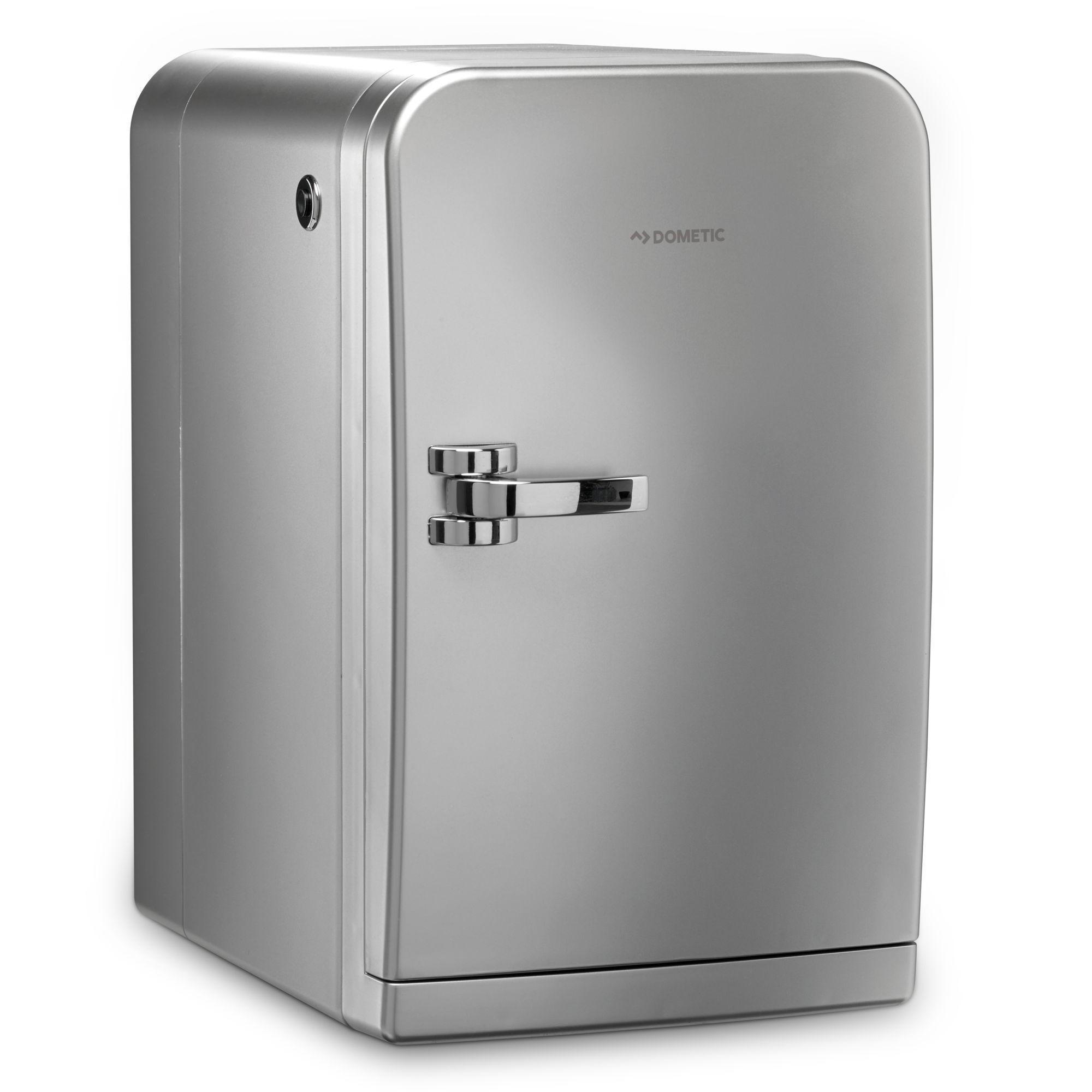 DOMETIC MyFridge MF 5M – elektrischer Mini-Kühlschrank 5 Liter Test ...
