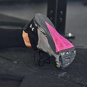 UA Running Shoes