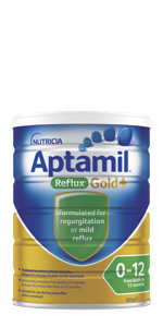 Aptamil Gold+ Reflux Baby Infant Formula