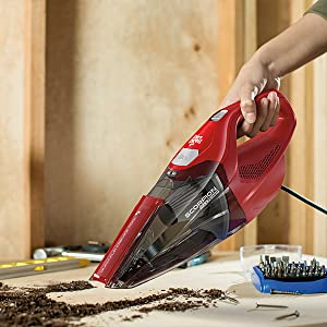 lightweight hand vac vacuum easy power powerful suction ease simple