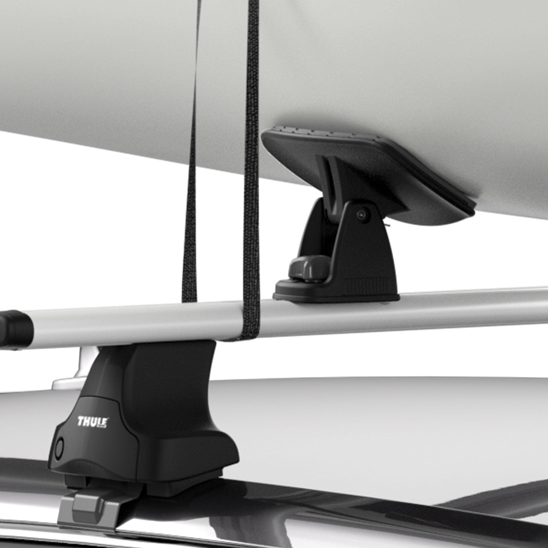 thule dockglide kayak carrier sports outdoors. Black Bedroom Furniture Sets. Home Design Ideas