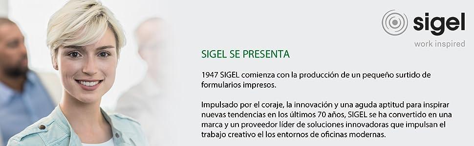 SIGEL GL711 Rotuladores para pizarras de cristal magnéticas ...