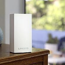 自宅に合わせた WiFi システムを構築