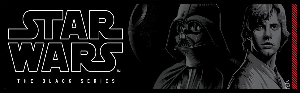 Black Series Banner