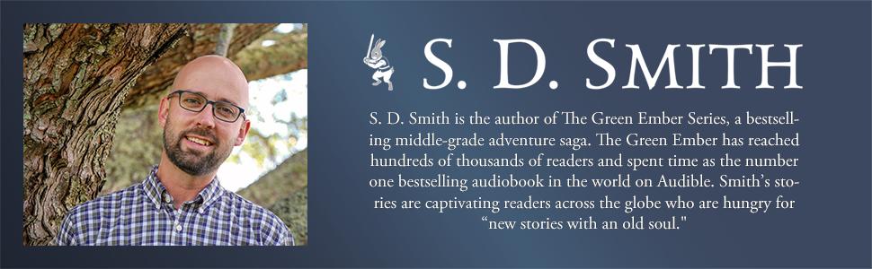 S. D. Smith Bio