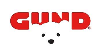GUND Bear Logo