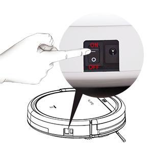 Amazon Com Ilife V3s Pro Robotic Vacuum Pet Hair Care