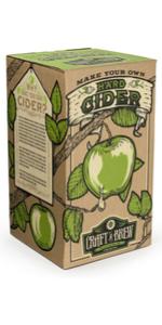 cider kit