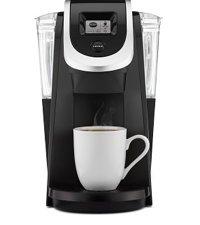 Keurig K2.0 K250, keurig coffee maker, coffee, machine, brewer, coffe, kuerig, single serve, kcup
